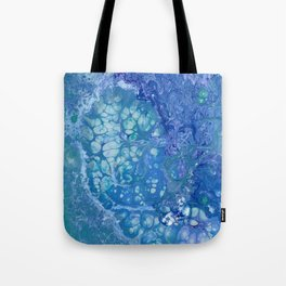 Neptunian Sea Tote Bag