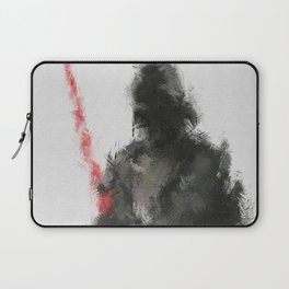Dark Lord of the Sith Laptop Sleeve