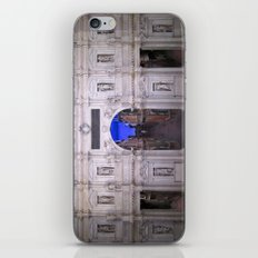 Teatro Olimpico iPhone & iPod Skin