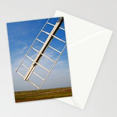 Cley Windmill, UK Stationery Cards