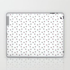Watercolor´s dots Laptop & iPad Skin