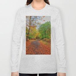 Autumn Dream Long Sleeve T-shirt