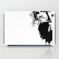 arrow iPad Cases featuring Arrow by Arianrhod