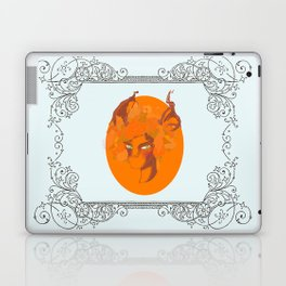 Deer To Be Different Laptop & iPad Skin