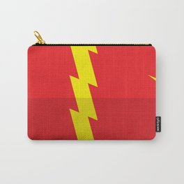 """Belts of Justice: Scientist Series """"The Speedster"""" Carry-All Pouch"""