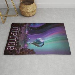 Jupiter Poster Rug