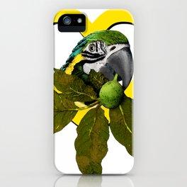 i love my ara iPhone Case