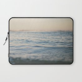 Sinking in Thin Air Laptop Sleeve