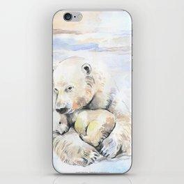 Mama Bear - 1 iPhone Skin