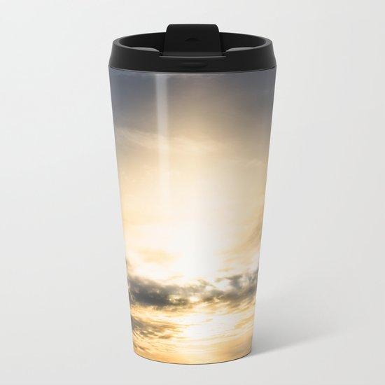 Cloudio Di Porno IV Metal Travel Mug
