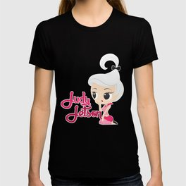 Judy Jetson Pin up style T-shirt