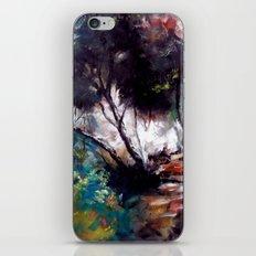 çaglayan iPhone & iPod Skin