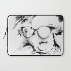 The Visionary #2 Laptop Sleeve