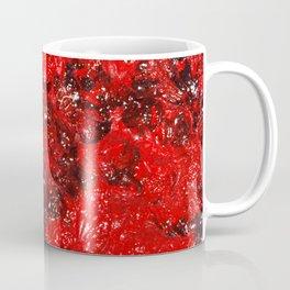 Red Cavern Coffee Mug