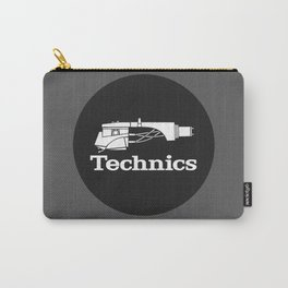 Technics SL-1210 - Deejay / Music Carry-All Pouch