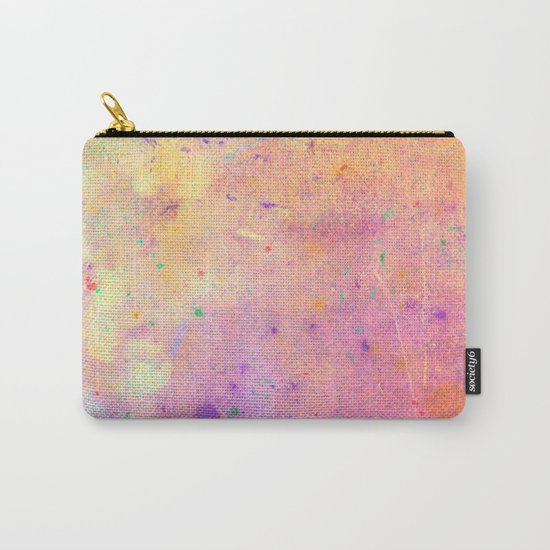 Universe Mold Carry-All Pouch