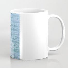 J.U.M.P. Coffee Mug
