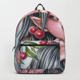 Cherry Fairy Backpack