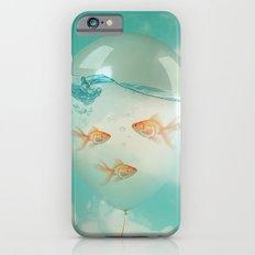 balloon fish 03 Slim Case iPhone 6