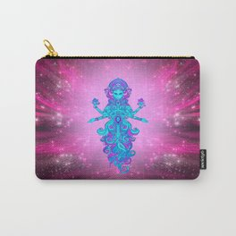 Om Shakti Carry-All Pouch