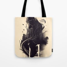 One World, One Mission Tote Bag