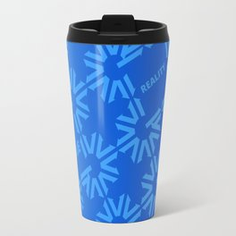 Pre-ICO Design of the Week 2 Travel Mug