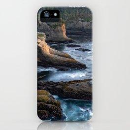 Cape Flattery iPhone Case