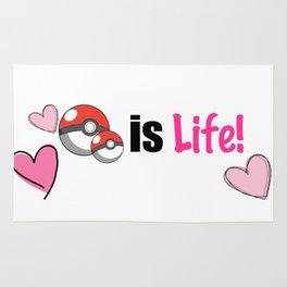 NerdCulture Is LIFE: PocketMonster Rug