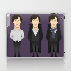 Watching The Detectives #2: Landscape Laptop & iPad Skin