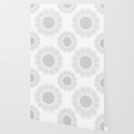 MANDALA NO. 23  #society6 Wallpaper