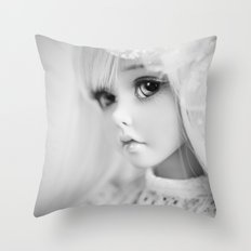 Ever Throw Pillow
