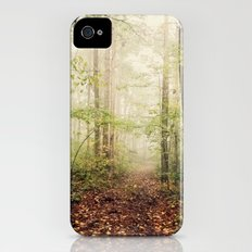Get Lost iPhone (4, 4s) Slim Case