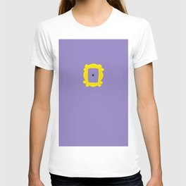 Friends Peephole Frame T-shirt