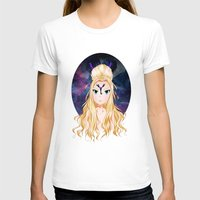 venus T-shirts featuring VENUS by Aldo Monster