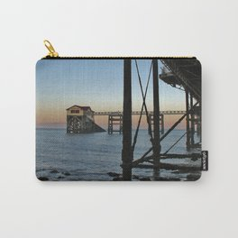 Pier & Posts. Carry-All Pouch