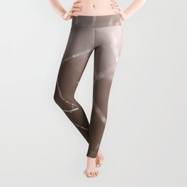 Once in a Dream - Spider Web Photo Leggings