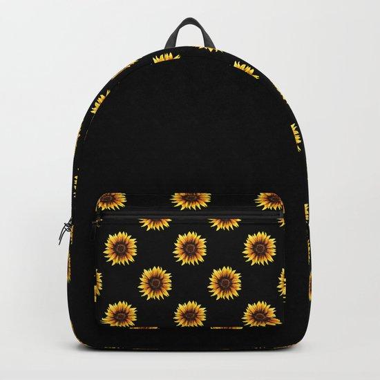 Sunflower by naomishingler