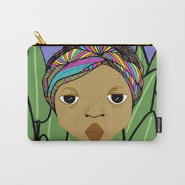 ms. Sammy Carry-All Pouch