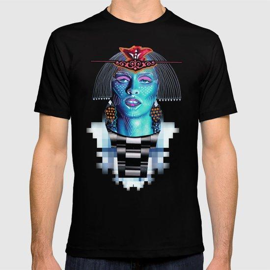 ::Goddess of Orient:: T-shirt