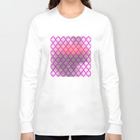 moroccan Long Sleeve T-shirts featuring Moroccan XV by Mr and Mrs Quirynen