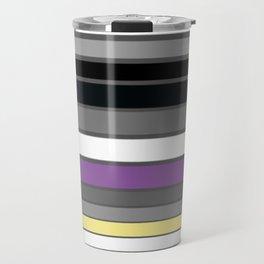 Demigender-Aro-Ace Travel Mug