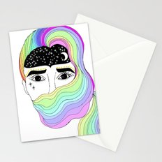 you're always on my mind and that's fine Stationery Cards