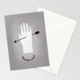 high stake games.  Stationery Cards