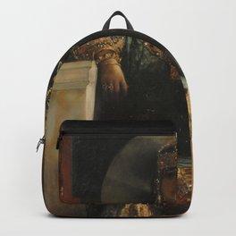 The Empress Theodora, Jean-Joseph Benjamin-Constant Backpack