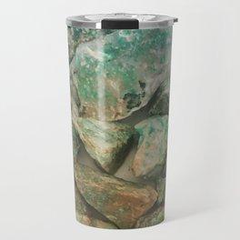 Chrysocolla Travel Mug