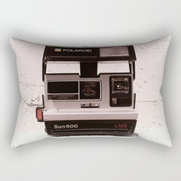 Sun 600 LMS, 1983 Rectangular Pillow