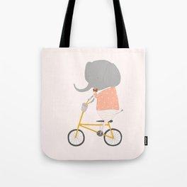 Margaux Rides Tote Bag