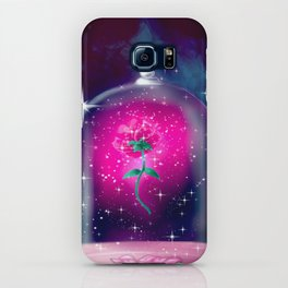 The Enchanted Rose iPhone Case