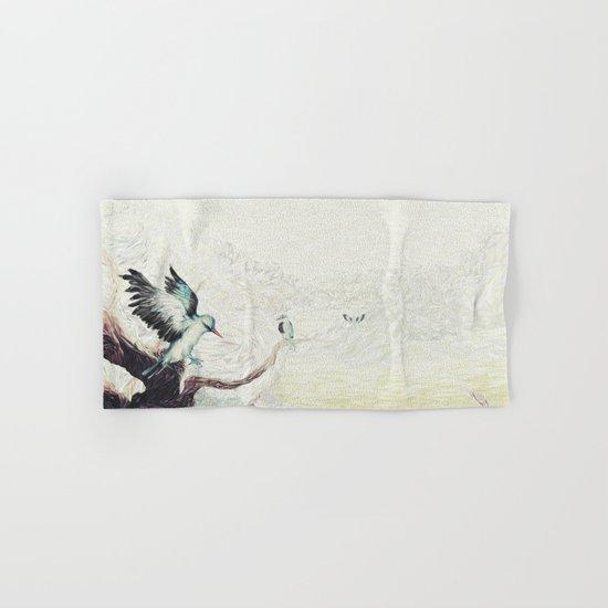 Flight Hand & Bath Towel