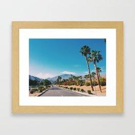 La Quinta Framed Art Print